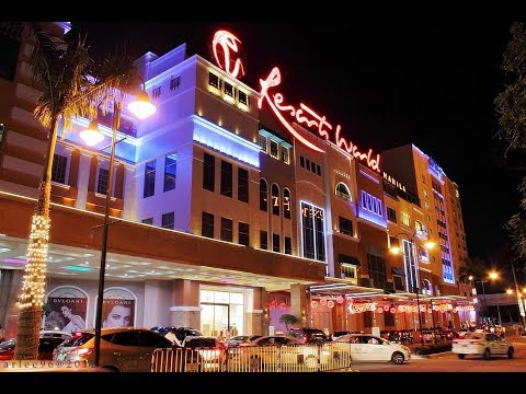 BREAKING NEWS: Possible Terror Attack at Resorts World Manil