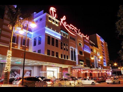 BREAKING NEWS: Possible Terror Attack at Resorts World Manila
