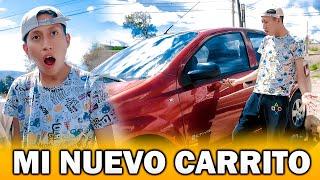CHOFERCITO CARRETERO / Bryan Sebastian Ft. Elenco B.S