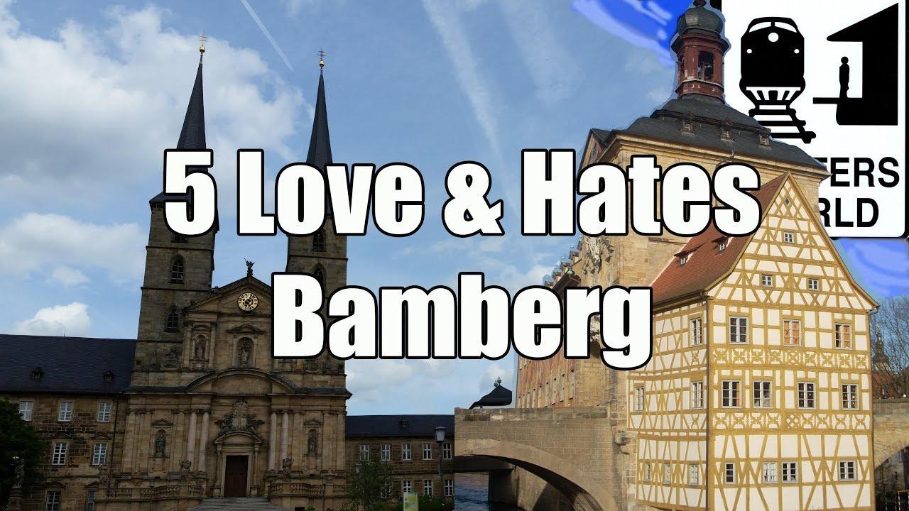 Puff aus Bamberg