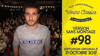 Verino Classics #98 - Les Français nuls en maths et Castaner le roi de la com' !!