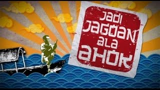 Video Film Dokumenter Ahok Perjalan Politik Pak Ahok - Jadi Jagoan Ala Ahok download MP3, 3GP, MP4, WEBM, AVI, FLV Desember 2017