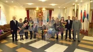 Свадьба Елены и Сергея!!! 04.12.2011г.