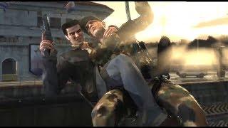Max Payne 3 NYM Hardcore: Playthrough / Speedrun - Thrilling Attempt  [Old School Max] (1080p 60fps)
