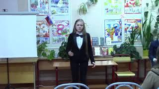 Смотреть Григорий Горин Прощай, конферансье Живая классика Стрелкова Соня онлайн