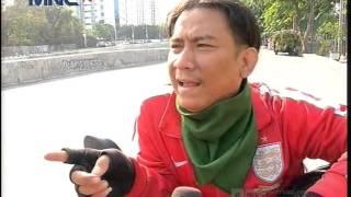 Pompa Penyedot Air Untuk Mengatasi Banjir - Lintas Siang (11/11)
