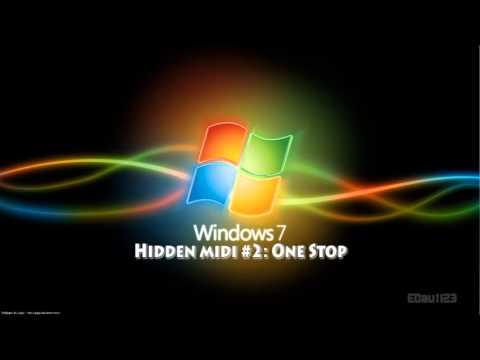 Windows 7's Hidden MIDI #2: One Stop / Onestop