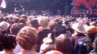 Soil- Halo live @ Download Festival 2006