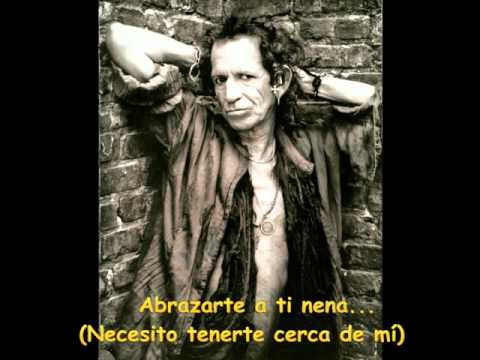The Rolling Stones - I Wanna Hold You (Subtitulada)