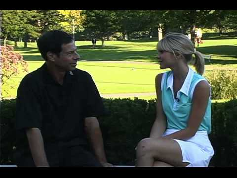 Miss America's Golf Fitness w/ Jay Golden - YouTube