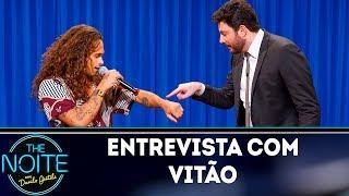 Baixar Entrevista com Vitão | The Noite (26/04/19)