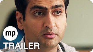 The Big Sick Trailer German Deutsch (2017)