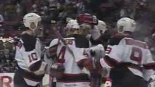 1997-98 Scott Stevens Interesting Goal