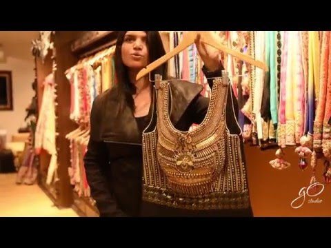 Interview with Shalini Gupta | Fashion Designer from India