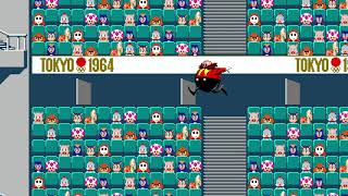 Mario & Sonic at the Olympic Games Tokyo 2020 (NSW) 10m Platform All Characters