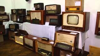 видео Когда появился цветной телевизор
