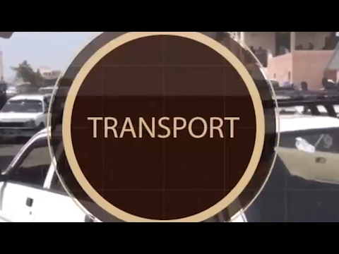 Linga Xamul Wone Ci Transport Bu Senegal