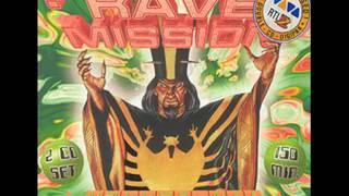 DJ Warlock - Cosmic Wave