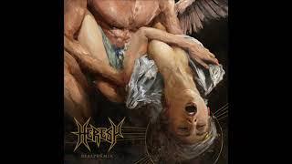 Heresy - Blasphēmia (Full Album, 2018)