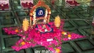 BHULISH HU JAGTNI MAYA ( JAY MAHARAJ )