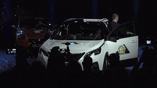 Automobile : PSA veut briller au Salon de Genève