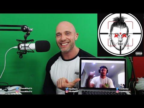 Eminem - Killshot (MGK Diss) REACTION!!!