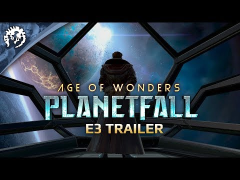 Age of Wonders: Planetfall Review | USgamer
