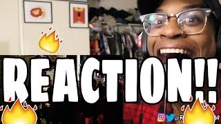 UPCHURCH Chanel West Who? REACTION!!