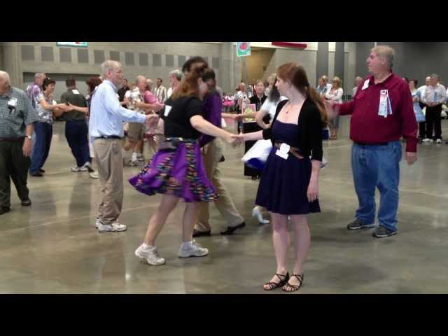 2012 National Square Dance Competition