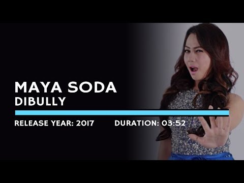 Maya Soda - Dibully  (Lyric)