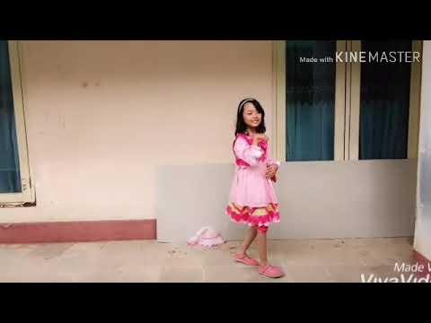 Chika Dance Cover By Aisyah Aqillah Azzahro