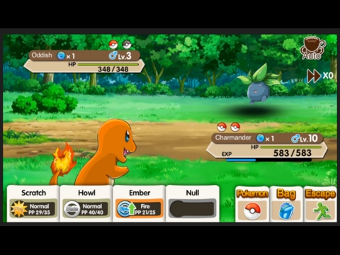 play pokemon on iphone iphone lets play saga 15872