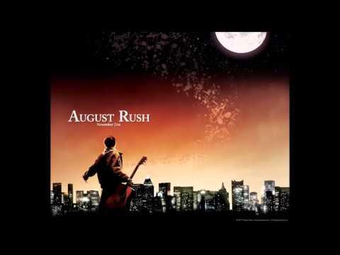 Mark Mancina ~ Arpeggio Theme August Rush OST