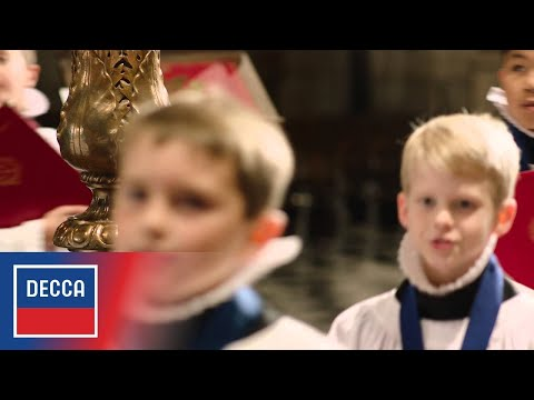 Carols with St Paul's Cathedral Choir - Behind the Scenes