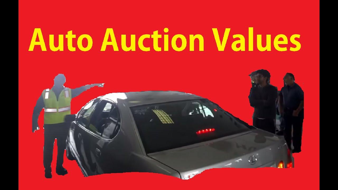 Auto Auction Video Trucks SUV Cars For Sale Wholesale Car ...