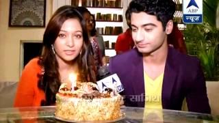 zain of beintehaa celebrates aaliyas birthday