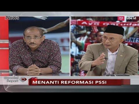 SERU! Anggota Lama Exco PSSI Diduga Terlibat dalam Pengaturan Skor - Special Report 30/01
