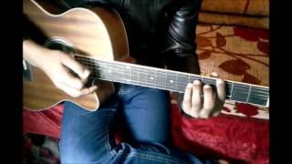 Barish [Is darde dil ki sifarish](Yaariyan(New)} Guitar Chords Lesson