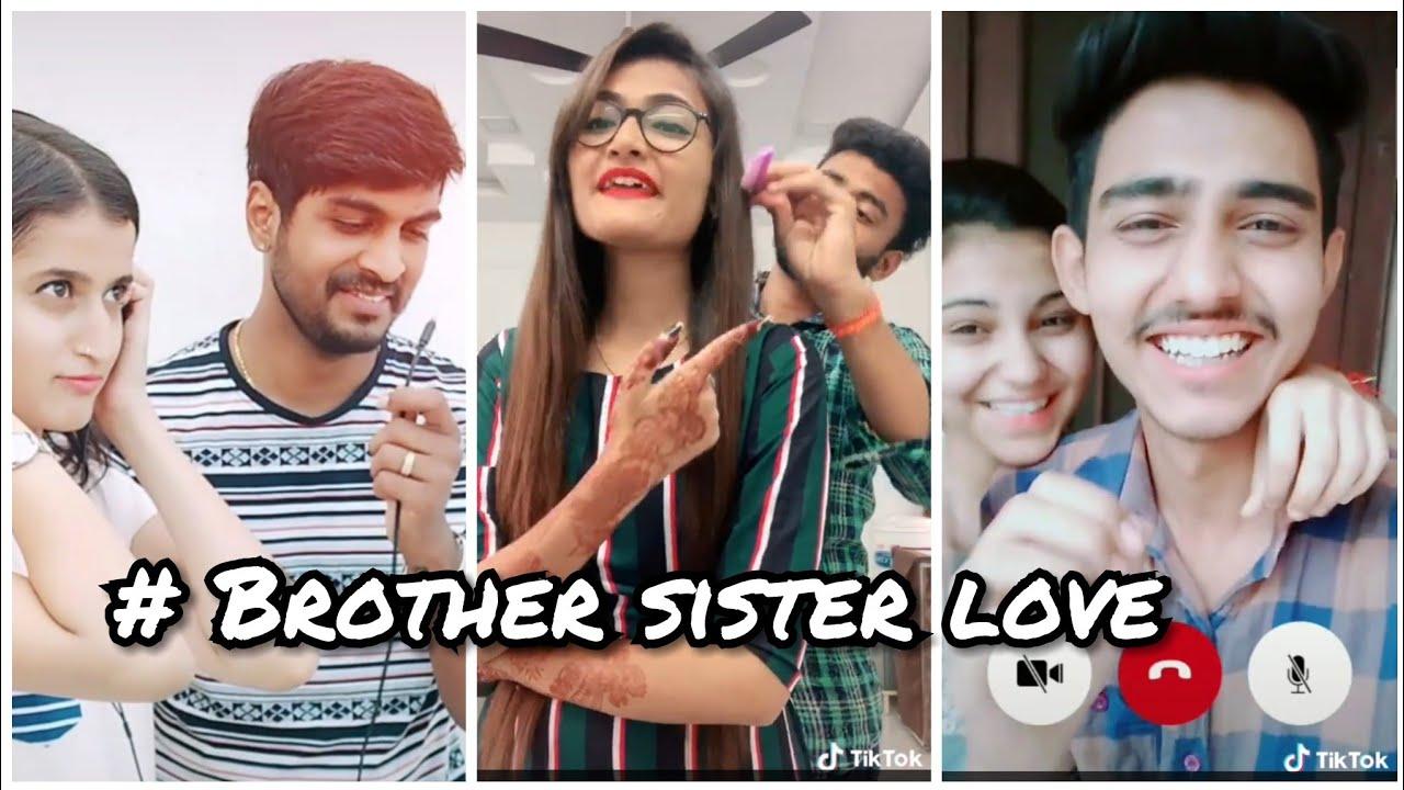 Download 🖤 Brother sister latest Tiktok videos 🖤 || 💖💖New Tiktok videos of brother and sister 💖💖