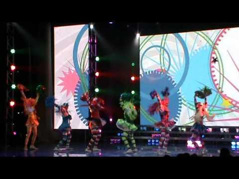 Евдокимов шоу, 27.04.2012