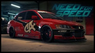 Need For Speed Underground 3 Gameplay PC, PS4 , Xbox ONE
