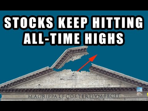 This is Why the Stock Market Keep Breaking ALL-TIME HIGH!