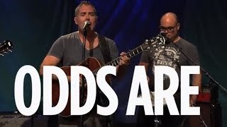 """Barenaked Ladies """"Odds Are"""" // SiriusXM // The Pulse"""