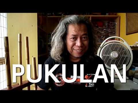 Prof Jak Othman Pukulan
