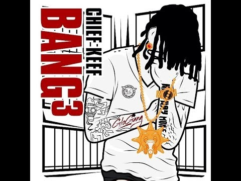Chief Keef Bang 3 Mixtape
