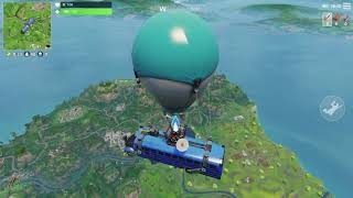 Search Between 3 Boats Challenge - Fortnite Battle Royale