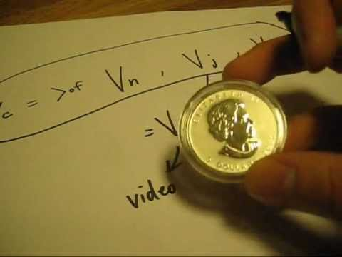 how to find the value of any coin
