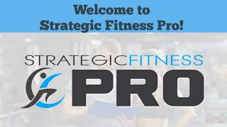Strategic Fitness Pro Review - Does It Work Or Scam - Attention Personal Trainers