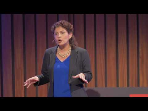 The True Cost of the American Dream | Silvia Ramos | TEDxWin