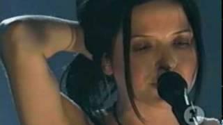 The Corrs & Bono of U2 - When The Stars Go Blue (video).mpg